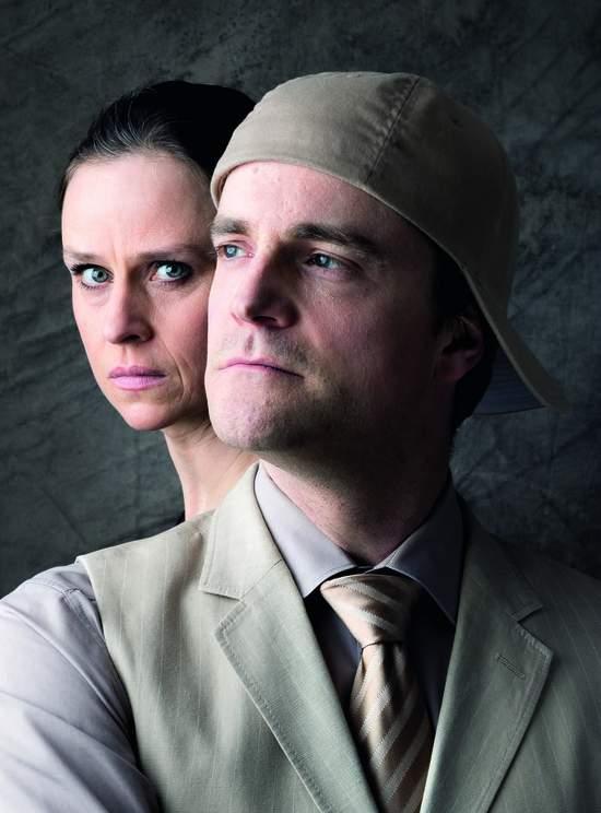 Bodo Wartke / Melanie Haupt © Gernot Hoersch & Joe Frohriep