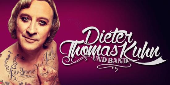 Dieter Thomas Kuhn