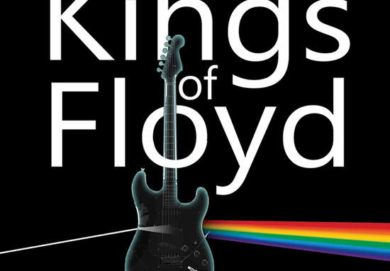 Mark Gillespie´s Kings of Floyd