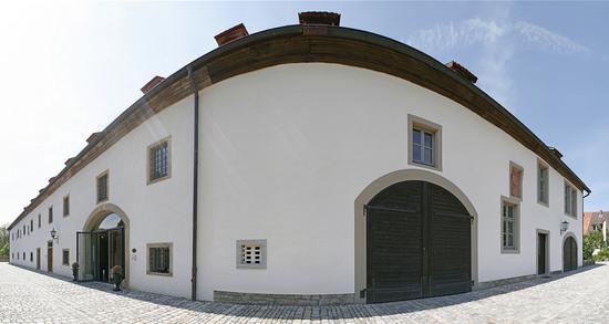 Kloster Wechterswinkel