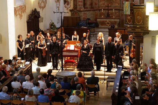 Die Thüringer Hofmusiker