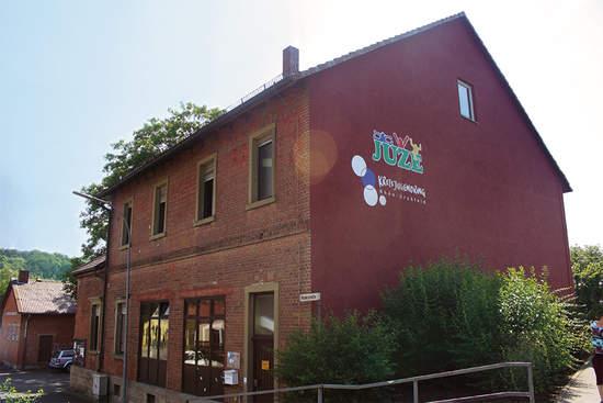 JUZE (Jugendzentrum)