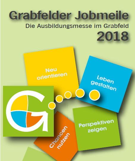 Grabfelder Jobmeile