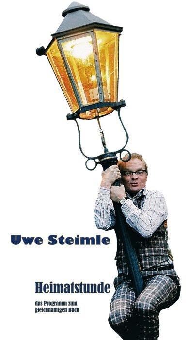 Uwe Steimle